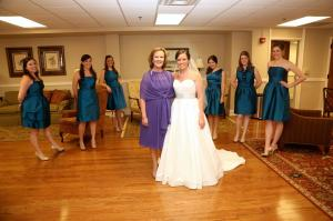 Maher wedding 2